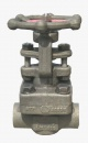 Vanne à opercule forgéé - Forged gate valve