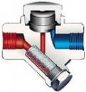 Purgeurs vapeur thermodynamique
