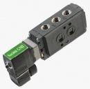 électro-distributeurs pneumatiques