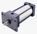 Actionneurs pneumatiques linéaires pour robinetterie industrielle