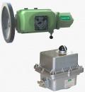 Motorisations électriques Atex pour robinetterie industrielle
