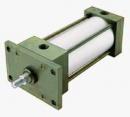 Actionneurs hydrauliques linéaires pour robinetterie industrielle